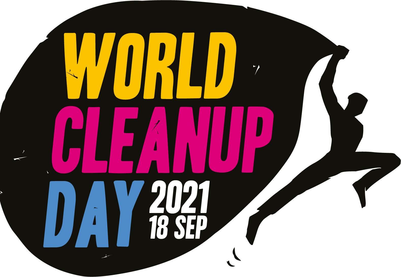 Journée mondiale du nettoyage le 18 septembre